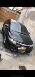 Honda civic EXS 2008