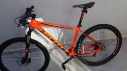 Bike Scott Scale 970 - kit Deore. Bike Zero