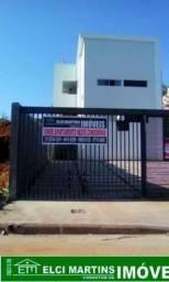 Apartamento em Igarapé, Bairro Atenas, perto de açougue, padaria, deposito e drogaria