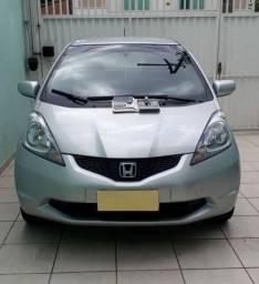 Honda FIT LX 2012 (carro de leilão)