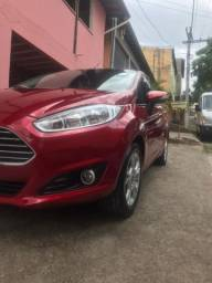 New Fiesta 1.6 SE 13/14 completasso Manual