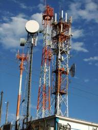 Alugo lote antena Santa Fe