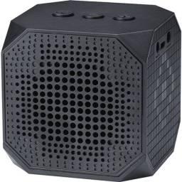 Caixa De Som Easy Mobile Bluetooth Wise Box Preto + Nf