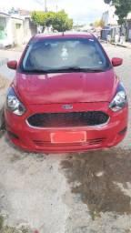 Oportunidade !!! Vendo Ford Ka 1.5 SE/SE PLUS 16V Flex 5p