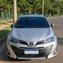 Yaris Sedan XLS Connect Automático 2020