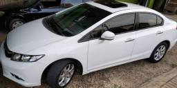 Honda Civic EXS 2013 1.8 com teto Solar