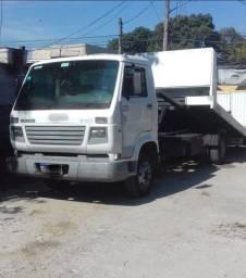 Vendo caminhão 2008
