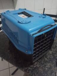 Transporte gato/cachorro