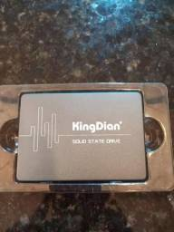 SSD Kingdian 240 GB