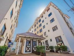 Apartamento com 2 Quartos para alugar, por R$ 880/mês - Recanto Tropical - Cascavel/PR