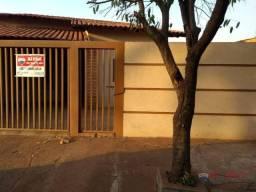 Casa com 4 dormitórios para alugar, 120 m² por R$ 1.100,00/mês - Parque das Flores I - São