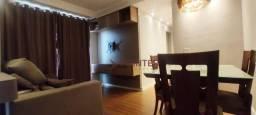 Apartamento com 2 dormitórios à venda, 62 m² por R$ 230.500,00 - Jardim Atlântico - Goiâni