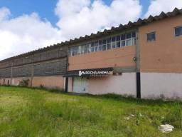 Galpão para alugar, 600 m² por R$ 12.000/mês - Itinga - Lauro de Freitas/Bahia