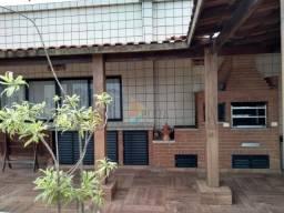 Cobertura para alugar, 212 m² por R$ 4.500/mês - Canto do Forte - Praia Grande/SP