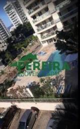 Apartamento à venda com 3 dormitórios em Barra da tijuca, Rio de janeiro cod:312175