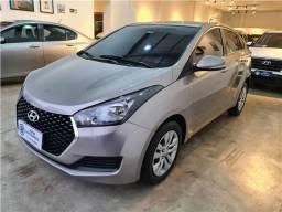 Hyundai Hb20s 1.0 comfort plus 12v flex 4p manual