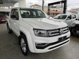 Volkswagen Amarok V6 highline 4x4