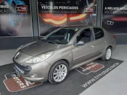 Peugeot 207 passion xrs