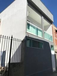 Casa duplex com 02 suítes, no bairro Cidade Beira Mar em Rio das Ostras