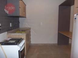 Apartamento com 1 dormitório para alugar, 34 m² por R$ 1.500,00/mês - Santa Cruz do José J