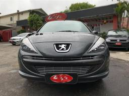 Peugeot 207  Hatch XR 1.4 8V (flex)