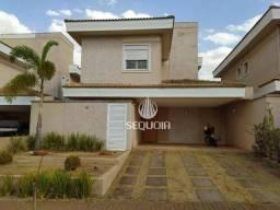 Casa com 3 dormitórios para alugar, 174 m² por R$ 4.800,00/mês - Vila do Golf - Ribeirão P