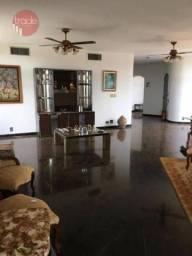 Apartamento com 4 dormitórios à venda, 367 m² por R$ 650.000 - Centro - Ribeirão Preto/SP
