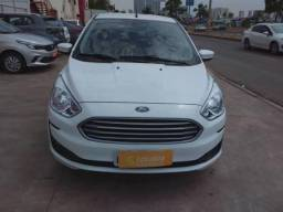 FORD KA 2018/2018 1.5 TI-VCT FLEX SE MANUAL
