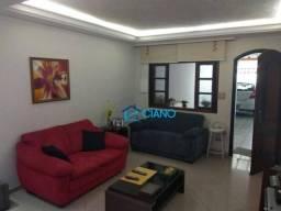 Sobrado com 3 dormitórios à venda, 140 m² por R$ 750.000,00 - Mooca - São Paulo/SP