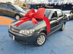 Fiat siena 2008 1.0 mpi fire celebration 8v flex 4p manual