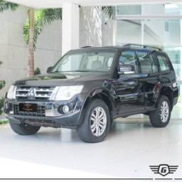 PAJERO FULL 2012/2012 3.2 HPE 4X4 16V TURBO INTERCOOLER DIESEL 4P AUTOMÁTICO
