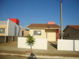 Casa com 2 quartos à venda, 60 m² por R$ 125.000 - Cidade das Flores - Garanhuns/PE