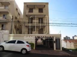 Apartamento à venda com 1 dormitórios em Jd iraja, Ribeirao preto cod:62510
