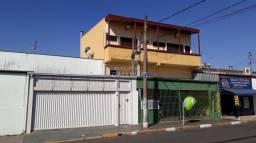 Casa para alugar com 2 dormitórios em Parque via norte, Campinas cod:CA164185