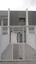 Casa à venda com 2 dormitórios em Pirabeiraba, Joinville cod:V01404