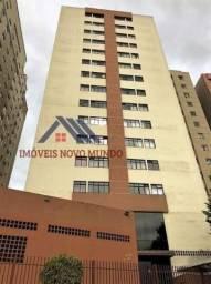 Título do anúncio: Apartamento para Venda em Curitiba, Novo Mundo, 2 dormitórios, 1 banheiro, 1 vaga