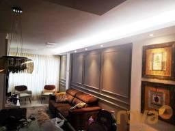 Apartamento à venda com 3 dormitórios em Parque amazônia, Goiânia cod:NOV235880