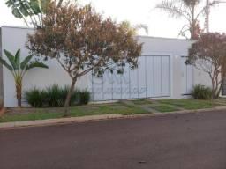 Casa à venda com 2 dormitórios em Jardim monterrey, Jaboticabal cod:V4238