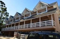 Casa à venda, 118 m² por R$ 420.000,00 - Mato Queimado - Gramado/RS