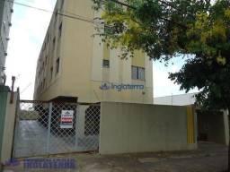 Apartamento para alugar, 37 m² por R$ 750,00 - Igapó - Londrina/PR