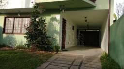 Casa à venda com 4 dormitórios em Parque são jorge, Florianópolis cod:80906