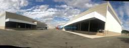 Galpão industrial para locação, Vila Azenha, Nova Odessa - GA0556.