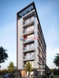 Apartamento à venda com 3 dormitórios em Centro, Florianópolis cod:AP001666