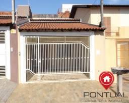 Casa para Venda Jardim Portal do Sol (Ref.:CA00647)