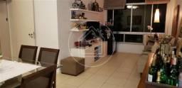 Apartamento à venda com 3 dormitórios em Humaitá, Rio de janeiro cod:846362
