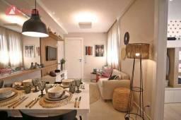 CAMPO GRANDE - Apartamento 2 quartos - Cond. Parque Brito II