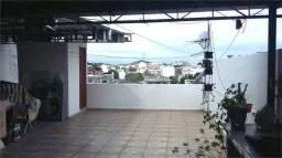Casa de vila à venda com 2 dormitórios em Vista alegre, Rio de janeiro cod:359-IM397308