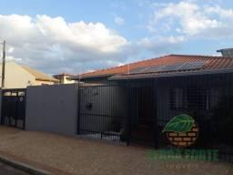 Casa com 3 quartos - Bairro Jardim Morumbi em Cambé
