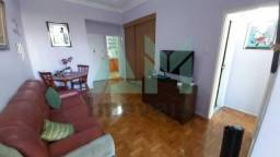 Apartamento à venda com 1 dormitórios em Laranjeiras, Rio de janeiro cod:1640