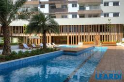 Apartamento à venda com 2 dormitórios em Itacorubi, Florianópolis cod:605843